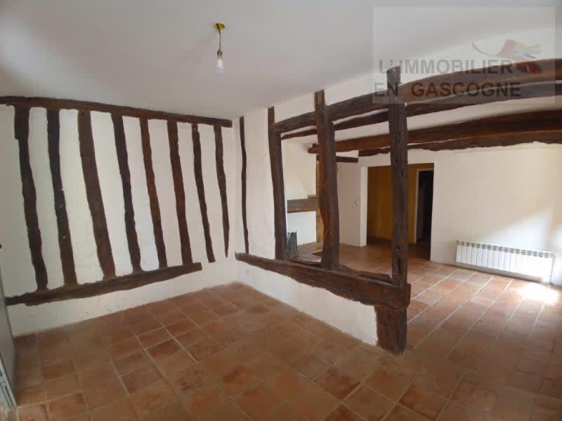 Sale house / villa Montesquiou 151000€ - Picture 7