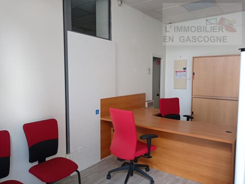 Rental office Trie sur baise 500€ HC - Picture 1