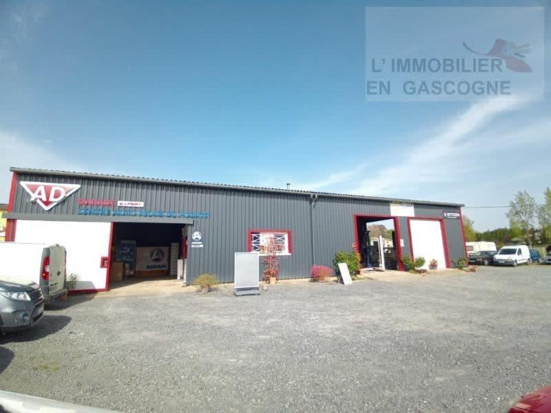 Sale empty room/storage Mirande 390000€ - Picture 1