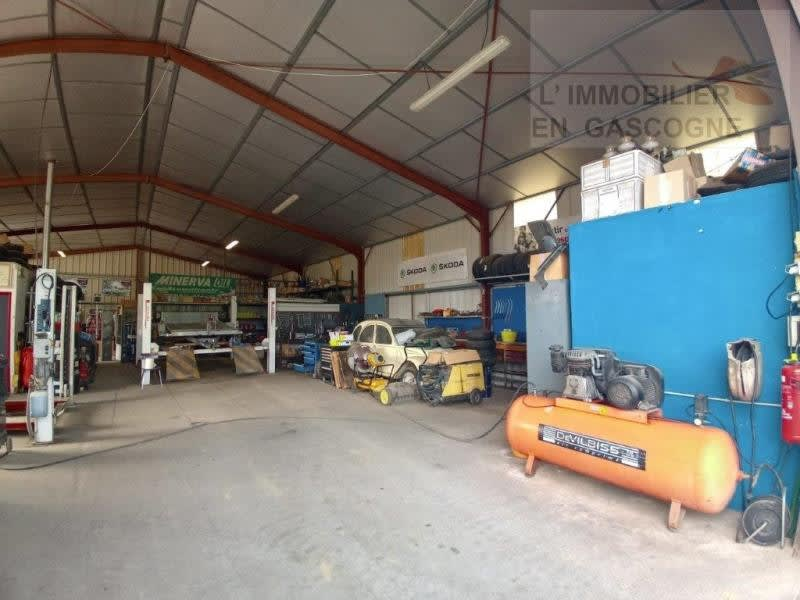Sale empty room/storage Mirande 390000€ - Picture 2