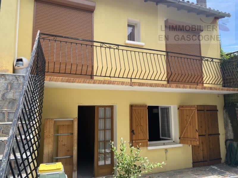 Sale house / villa Masseube 160000€ - Picture 1