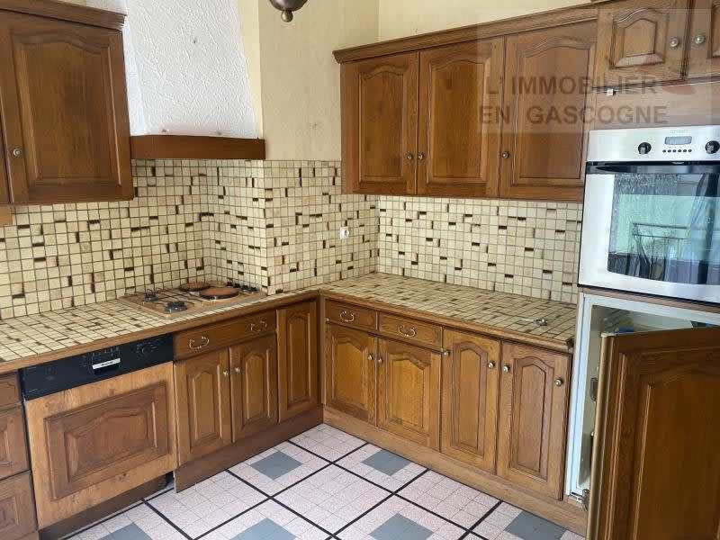 Sale house / villa Masseube 160000€ - Picture 9