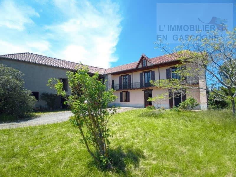 Sale house / villa Trie sur baise 144400€ - Picture 1