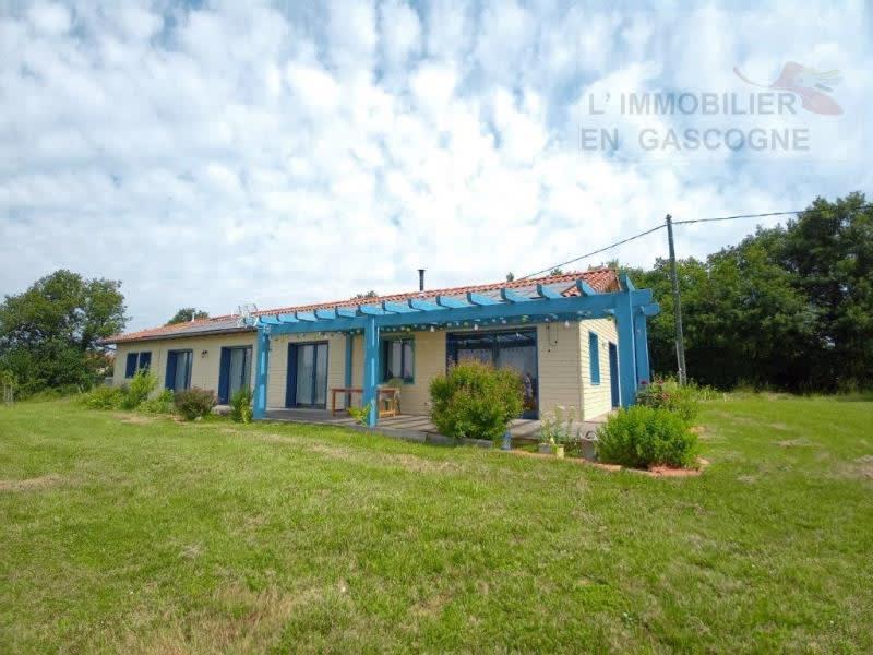 Sale house / villa Montesquiou 270000€ - Picture 1