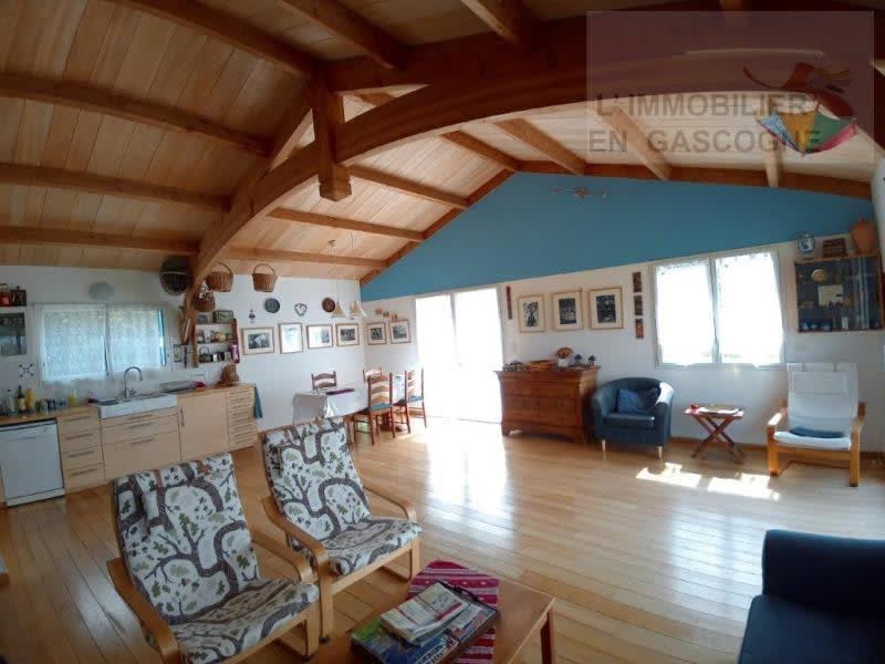 Sale house / villa Montesquiou 270000€ - Picture 2