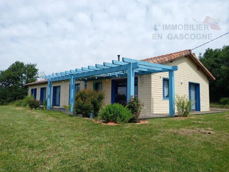 Sale house / villa Montesquiou 270000€ - Picture 3