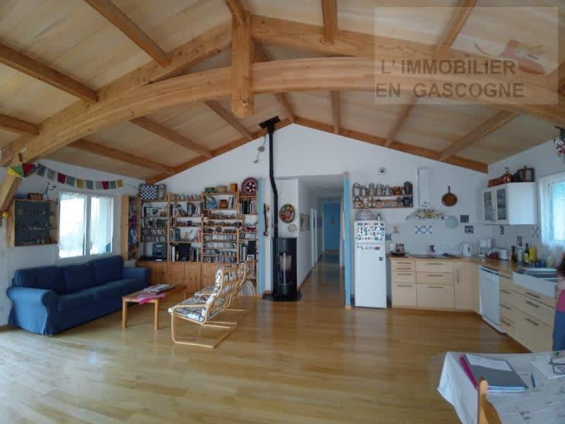 Sale house / villa Montesquiou 270000€ - Picture 4