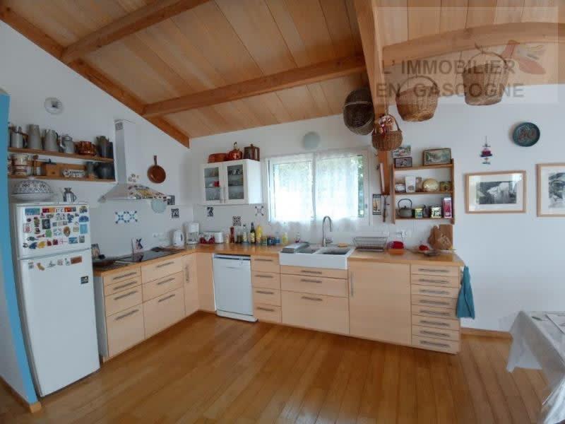 Sale house / villa Montesquiou 270000€ - Picture 5