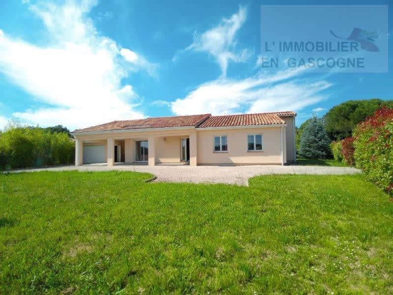 Sale house / villa Mirande 243000€ - Picture 1