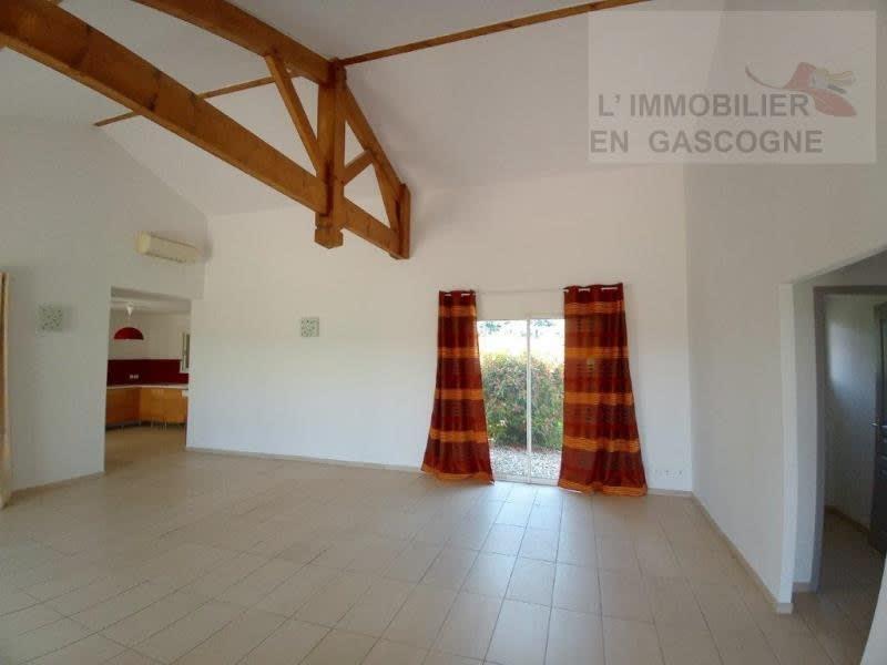 Sale house / villa Mirande 243000€ - Picture 2