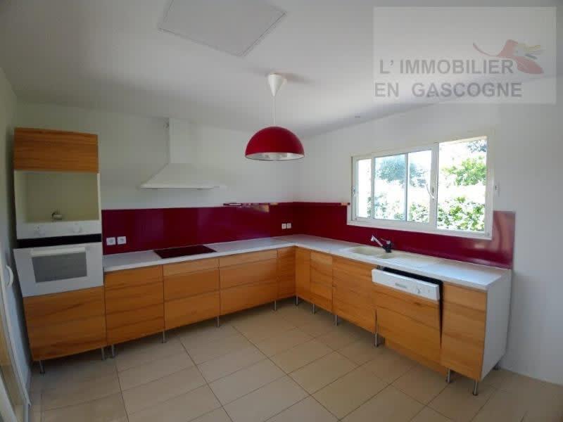 Sale house / villa Mirande 243000€ - Picture 3