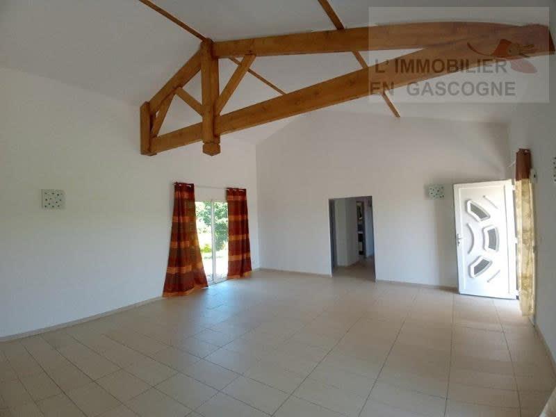 Sale house / villa Mirande 243000€ - Picture 5