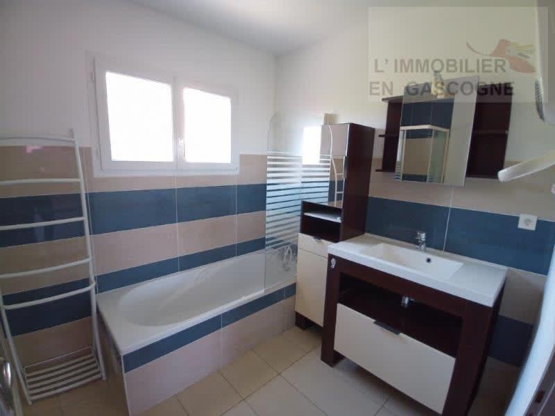 Sale house / villa Mirande 243000€ - Picture 6