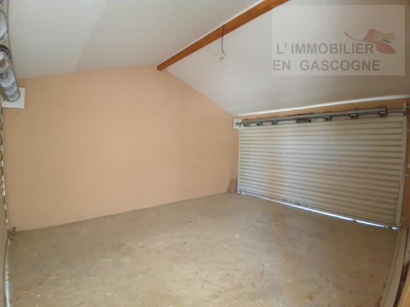 Sale house / villa Mirande 243000€ - Picture 9