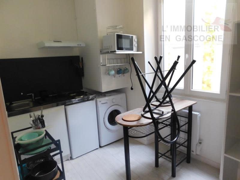 Rental apartment Auch 335€ CC - Picture 1