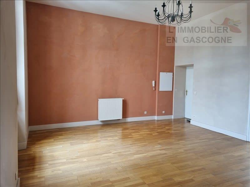 Rental apartment Auch 470€ CC - Picture 2