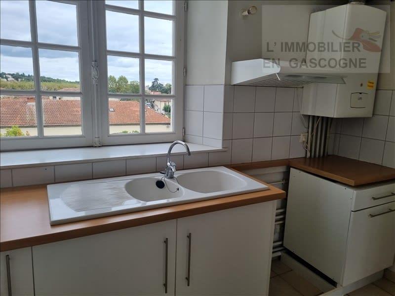 Rental apartment Auch 470€ CC - Picture 3