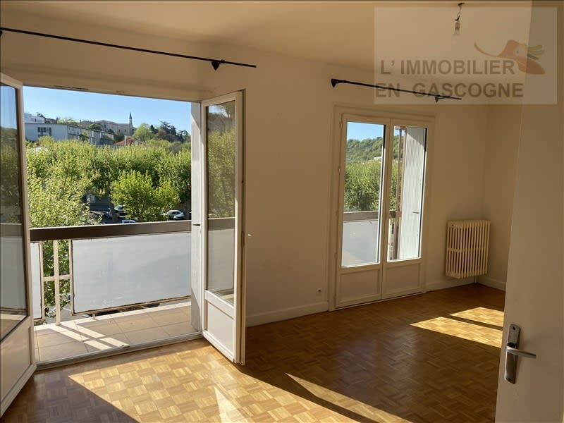 Sale apartment Auch 117700€ - Picture 1