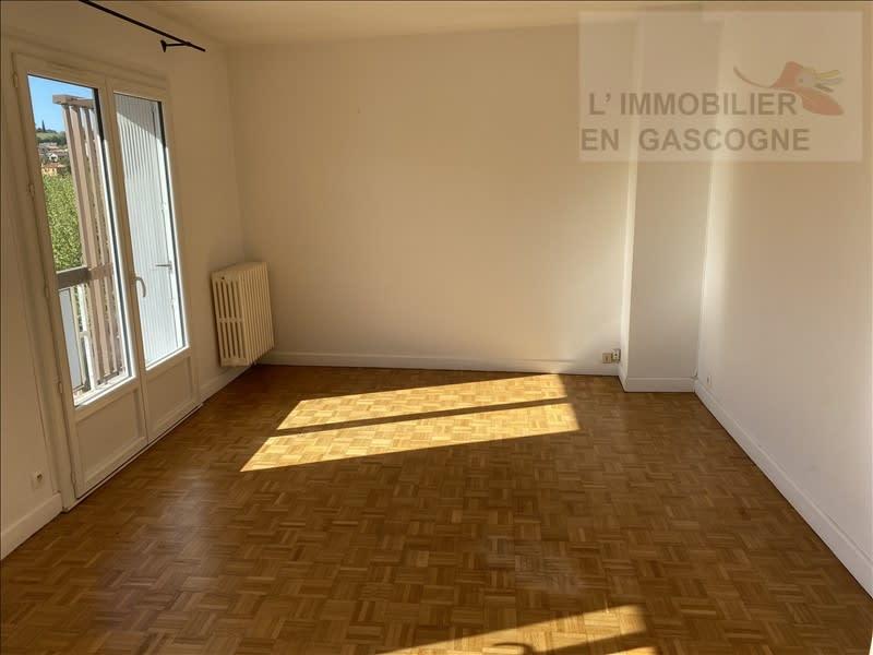 Sale apartment Auch 117700€ - Picture 2