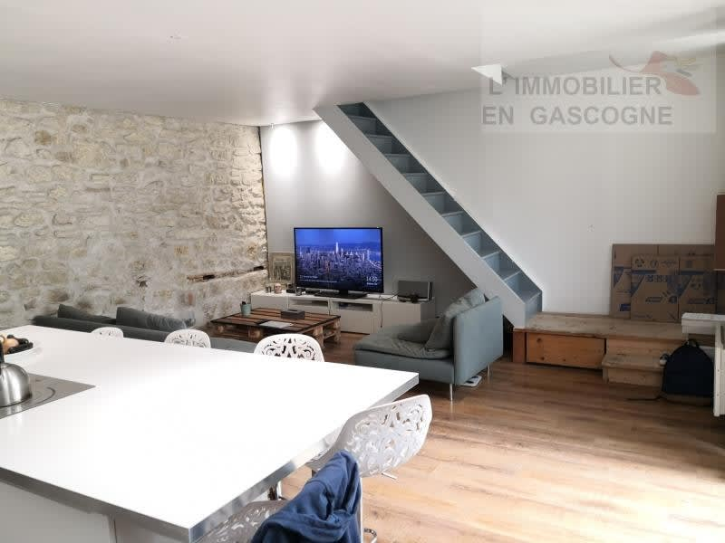 Sale apartment Auch 165850€ - Picture 2
