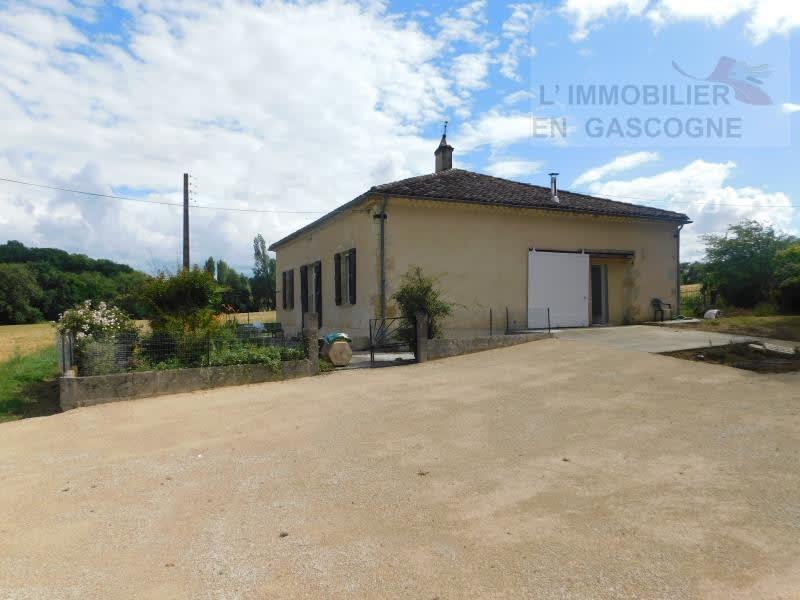 Revenda casa Auch 240000€ - Fotografia 1