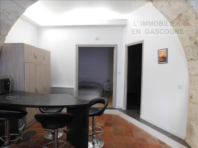 Rental apartment Auch 450€ CC - Picture 2