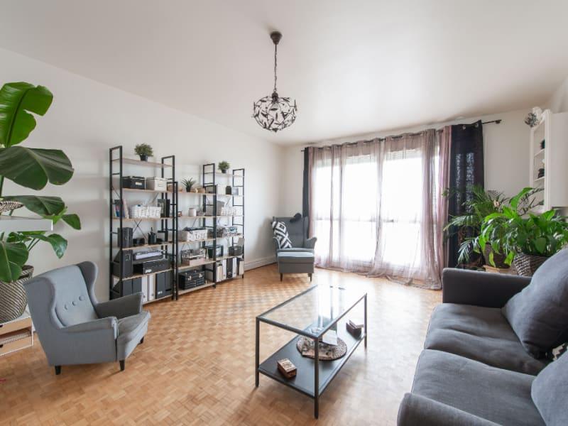Vente appartement Noisy le grand 160000€ - Photo 2