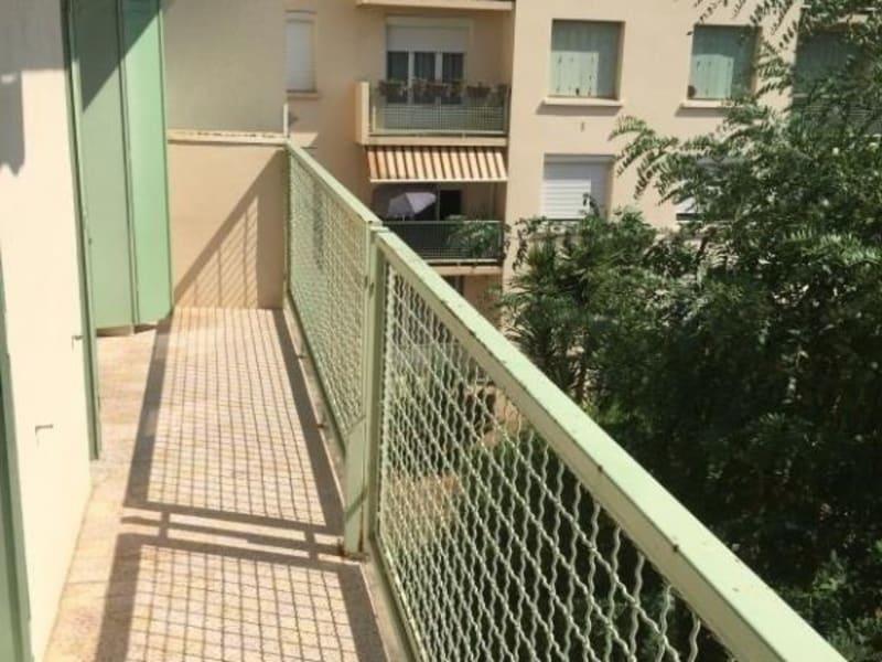 Rental apartment Toulon 718€ CC - Picture 1