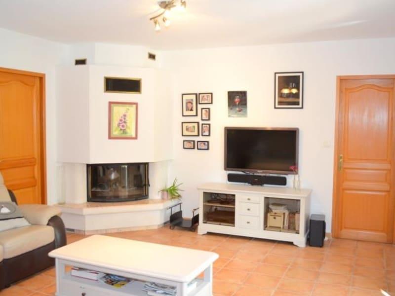Vente maison / villa Monteux 436000€ - Photo 2