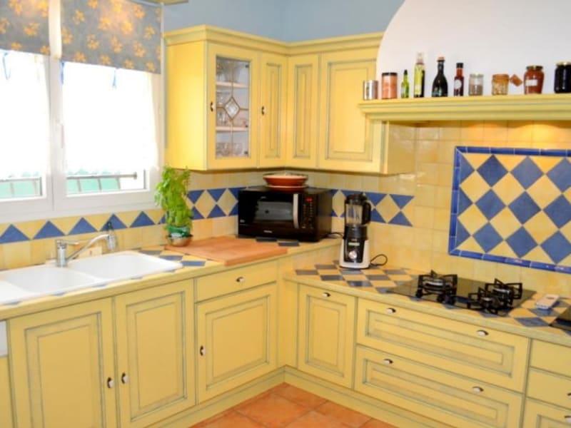 Vente maison / villa Monteux 436000€ - Photo 3