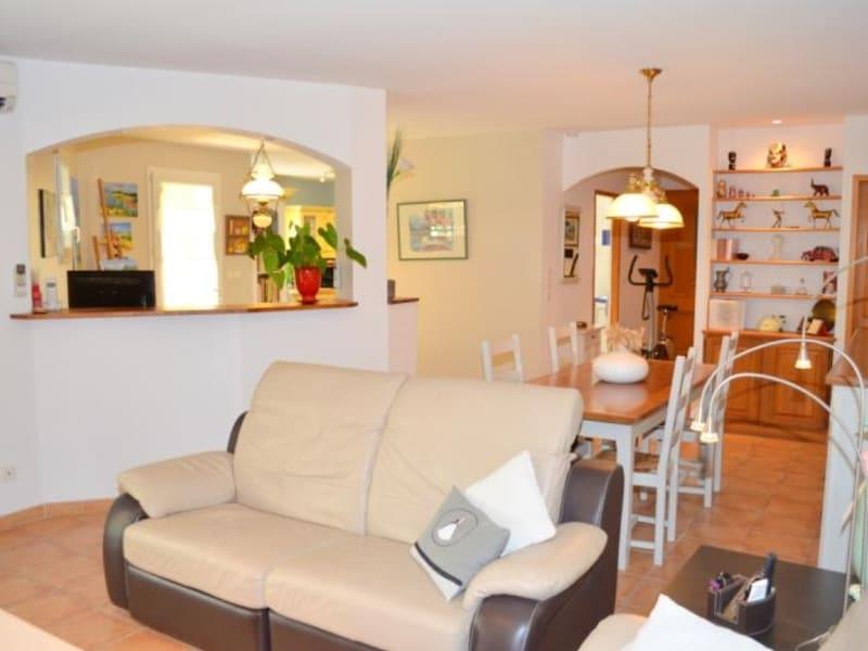 Vente maison / villa Monteux 436000€ - Photo 4