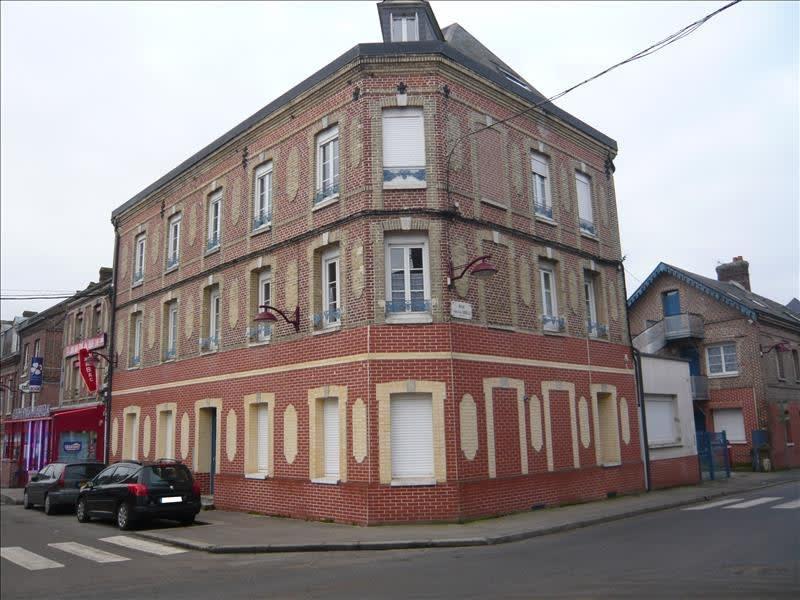 Vente appartement Fauville en caux 100000€ - Photo 1