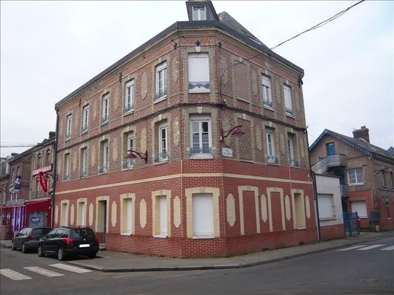 Vente appartement Fauville en caux 64000€ - Photo 1