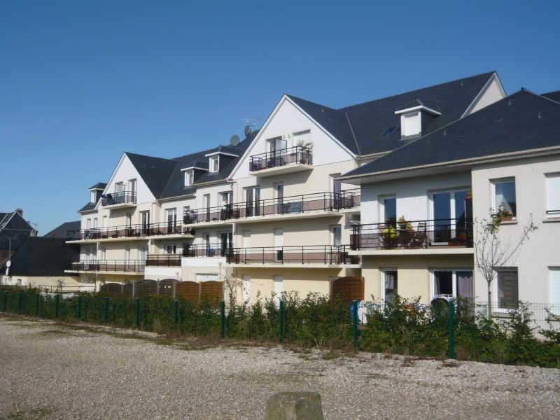 Vente appartement Fauville en caux 77000€ - Photo 1