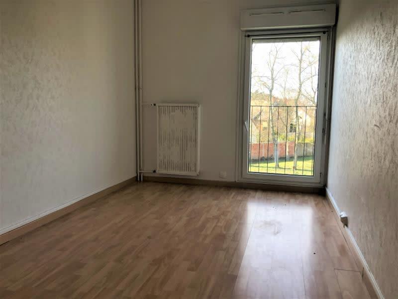 Sale apartment Acheres 247450€ - Picture 3