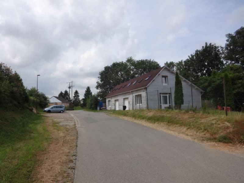 Sale building Mathonville 300000€ - Picture 2