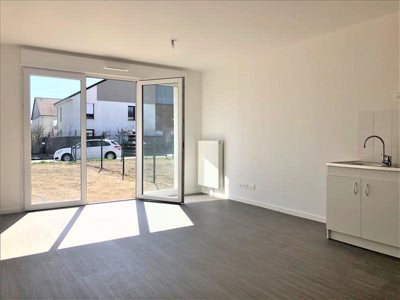 Sale house / villa St etienne du rouvray 172400€ - Picture 1
