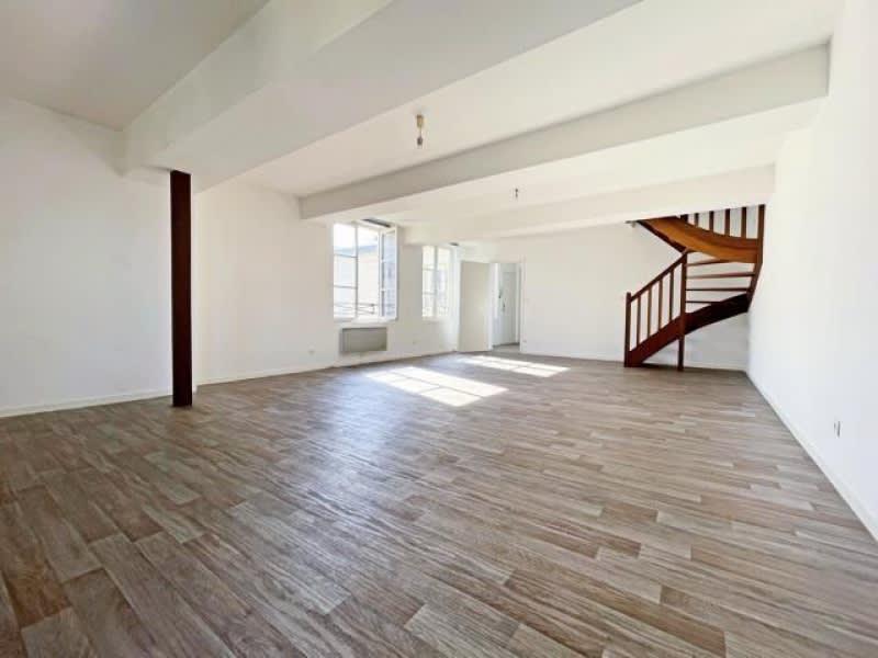Rental apartment Rouen 1100€ CC - Picture 2