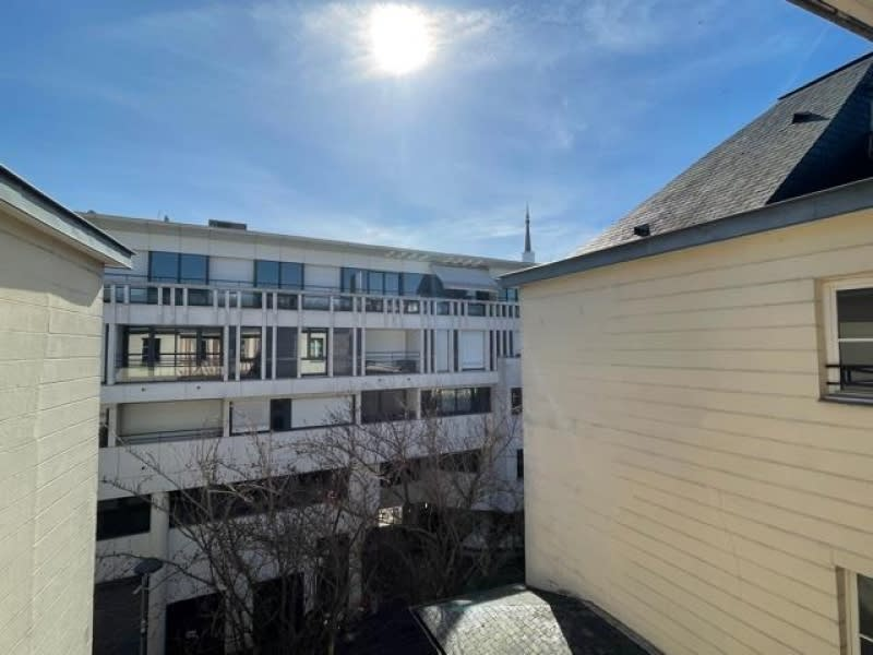 Rental apartment Rouen 1100€ CC - Picture 9
