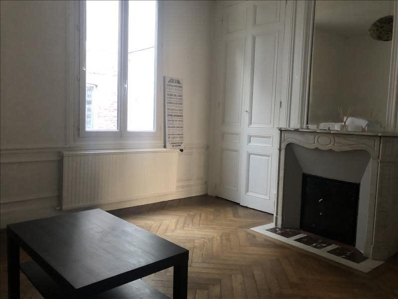 Sale apartment Rouen 190000€ - Picture 1