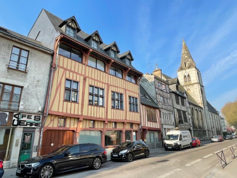Vermietung geschäftsraum Rouen 780€ HC - Fotografie 1
