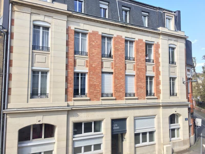 Rental apartment Rouen 635€ CC - Picture 8