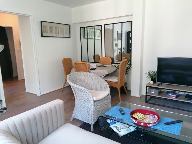 Rental apartment Rouen 635€ CC - Picture 10
