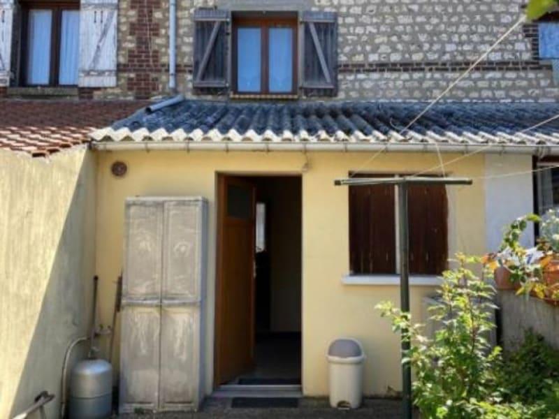 Verkauf haus Le petit quevilly 99000€ - Fotografie 4