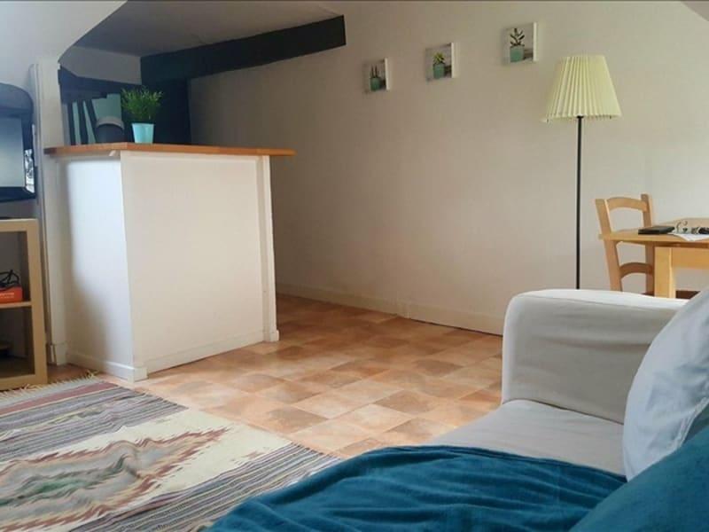Rental apartment Rouen 500€ CC - Picture 2