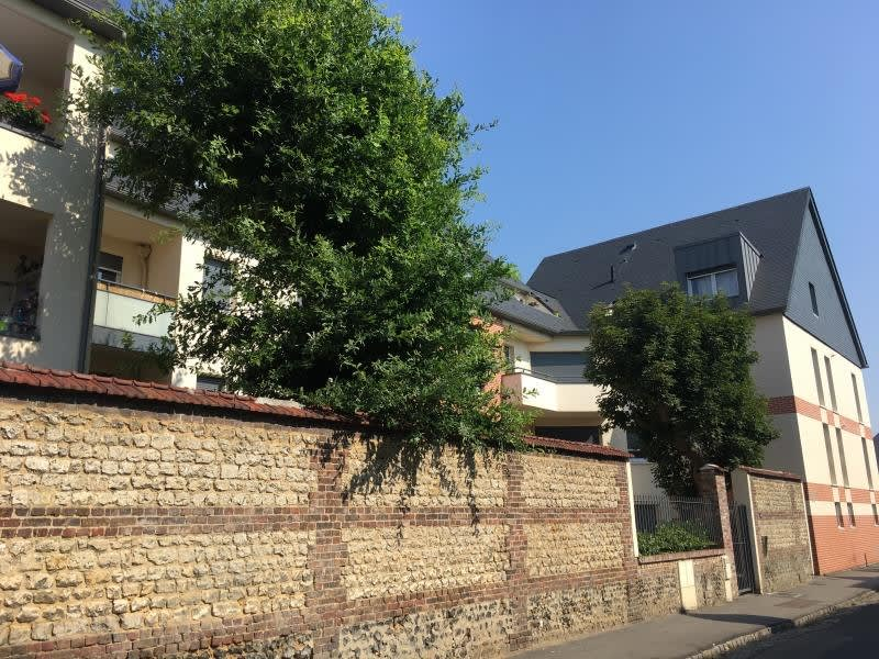 Sale apartment Rouen 182000€ - Picture 3
