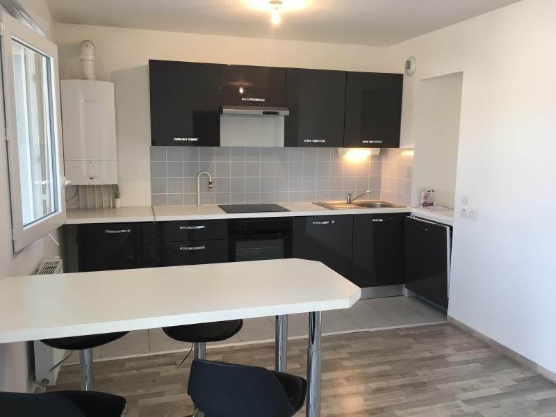 Sale apartment Rouen 182000€ - Picture 4