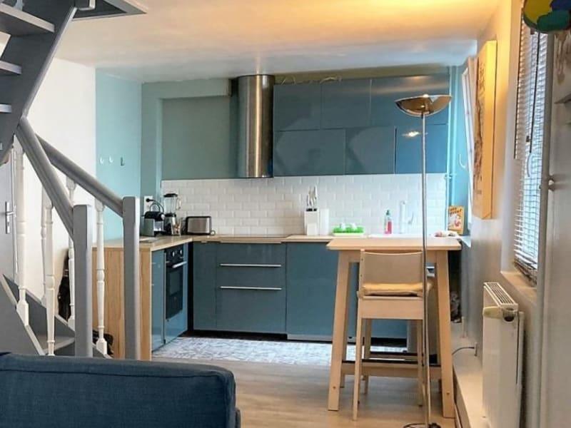 Sale apartment Rouen 207000€ - Picture 2