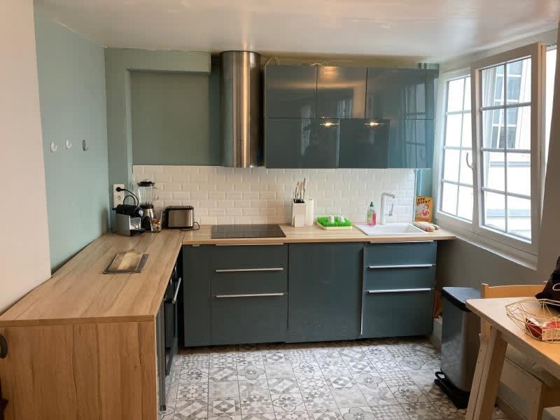 Sale apartment Rouen 207000€ - Picture 4