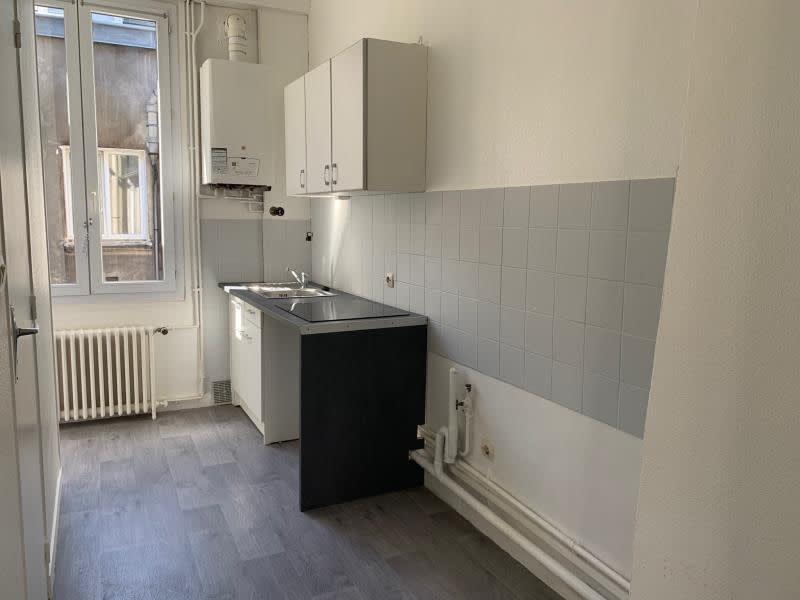 Sale apartment Rouen 129000€ - Picture 2